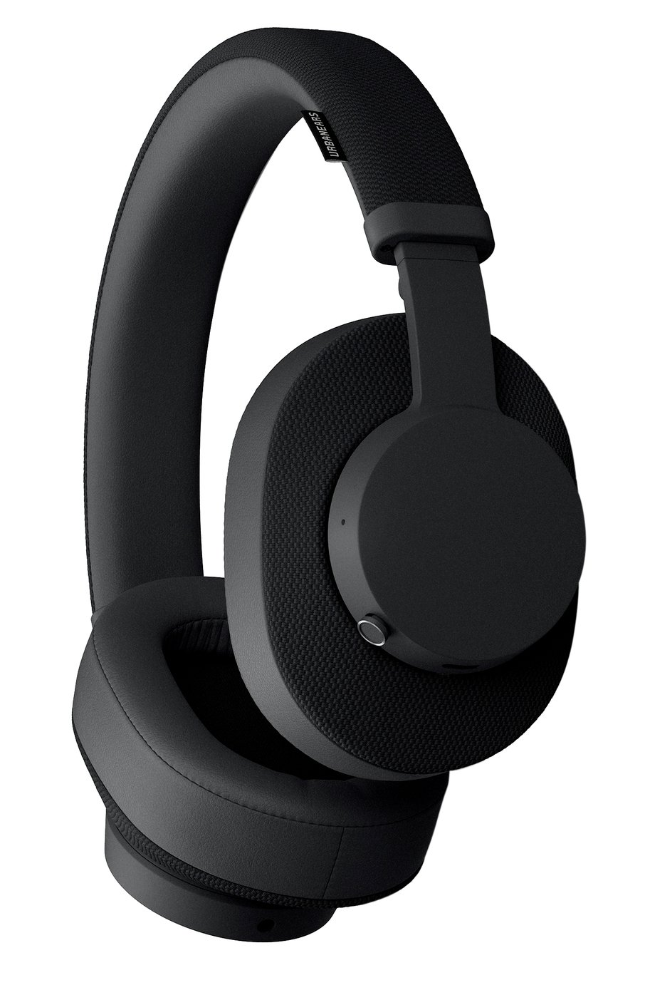 Urbanears Pampas Over-Ear Wireless Headphones - Black