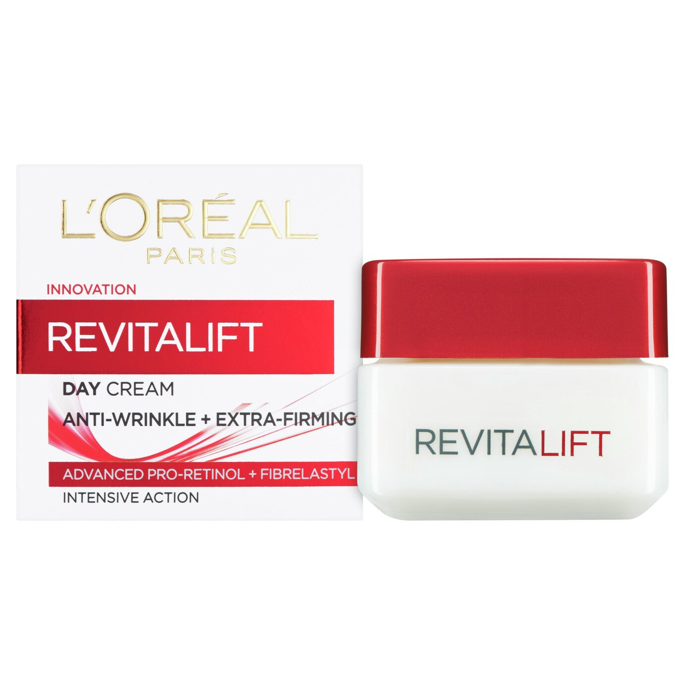 L'Oreal Revitalift Day Cream - 50ml