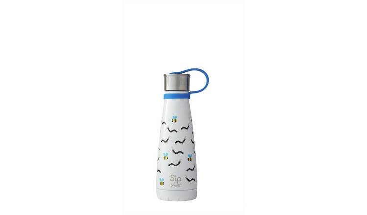 S'ip by S'well Cool Critters Stainless Steel Bottle - 295ml