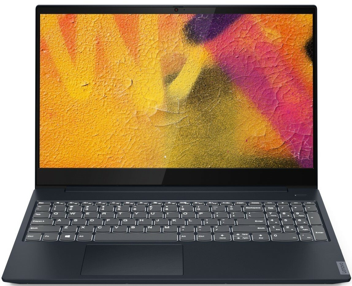 Lenovo IdeaPad S340 15.6in i5 8GB 2TB FHD Laptop - Black