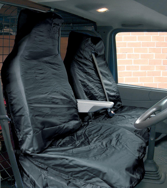 Streetwize Waterproof Van Seat Cover Set