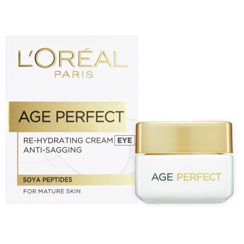 L'Oreal Age Perfect Eye Cream - 15ml
