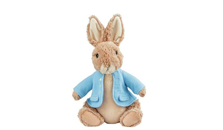 Beatrix Potter Peter Rabbit Large Soft Toy