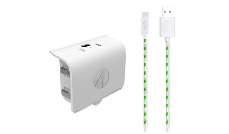 Stealth Xbox One Single Rechargeable Battery - White
