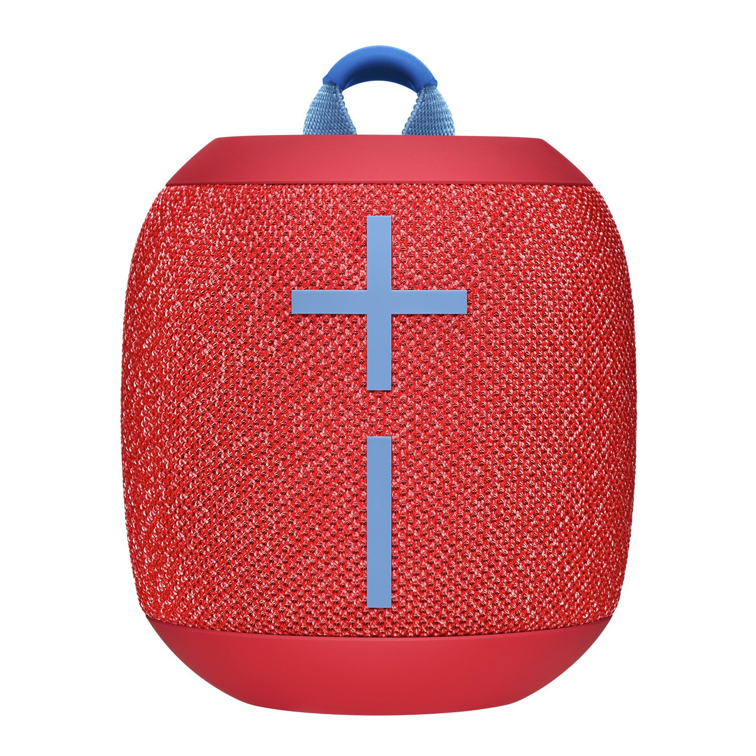 Ultimate Ears WONDERBOOM 2 Bluetooth Wireless Speaker - Red