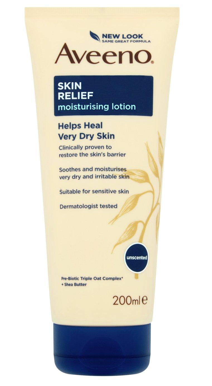 Aveeno Skin Relief Lotion - 200ml