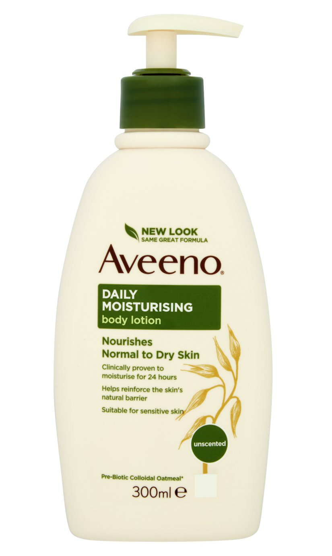 Aveeno Daily Moisturising Lotion - 300ml