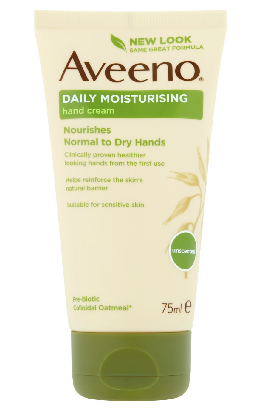 Aveeno Hand Cream - 75ml