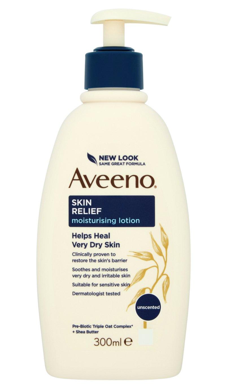 Aveeno Skin Relief Lotion - 300ml