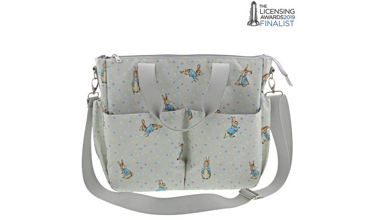 Beatrix Potter Peter Rabbit Changing Bag
