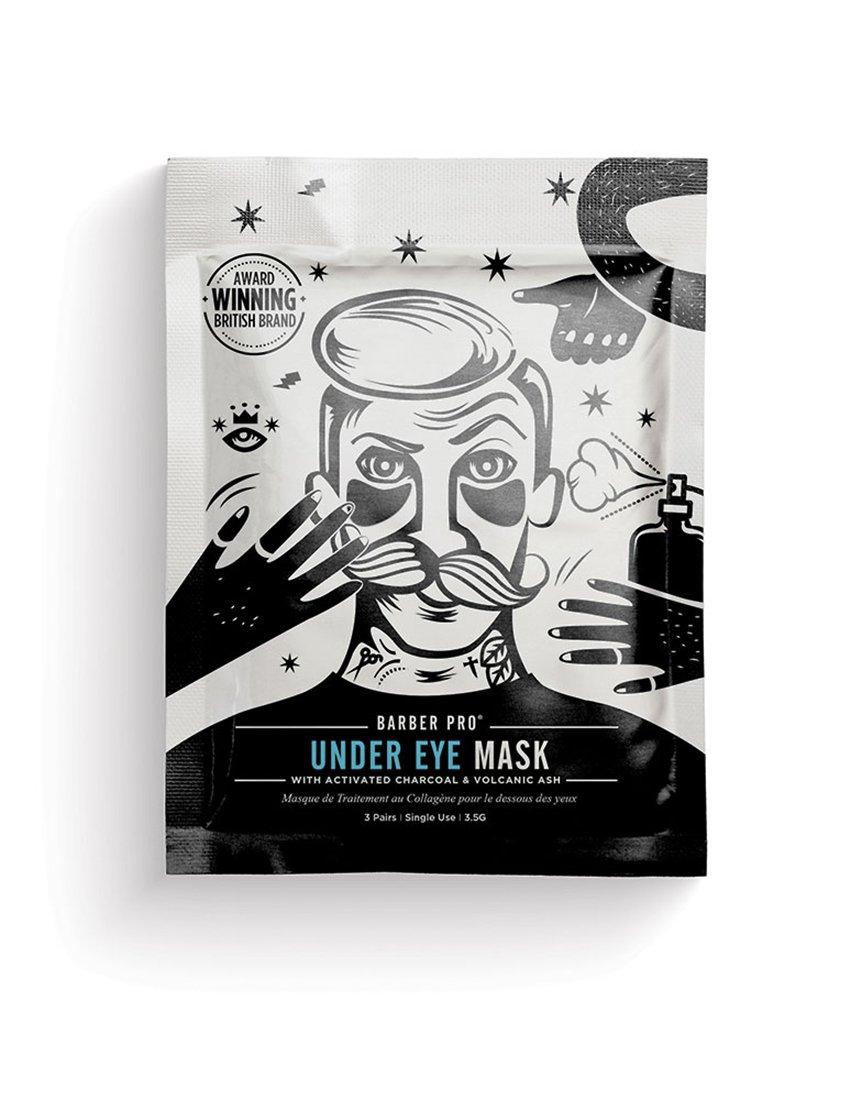 Barber Pro Under Eye Mask x 3