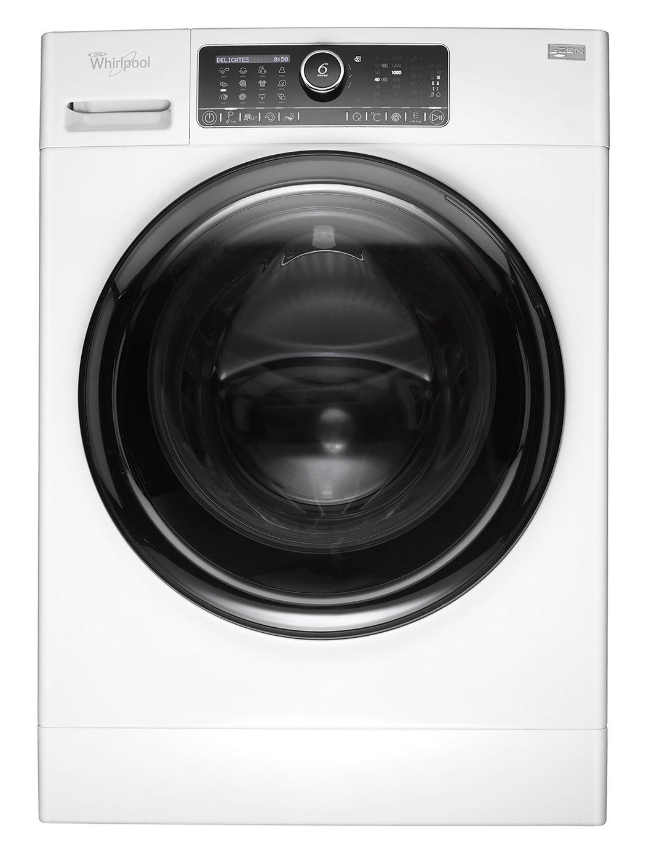 Whirlpool FSCR10432 10KG 1400 Spin Washing Machine - White