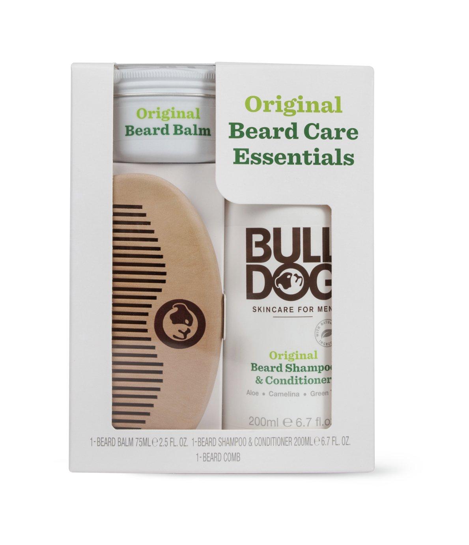 Bulldog Beard Starter Kit