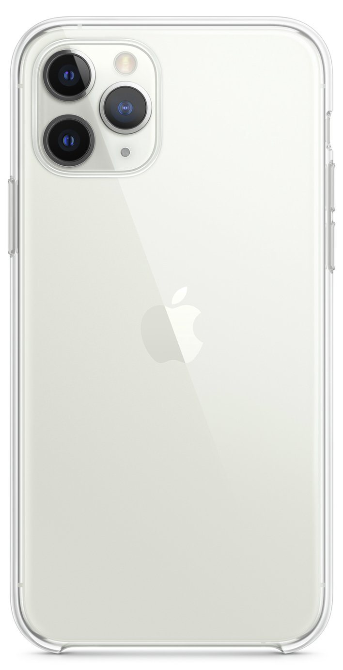 Apple iPhone 11 Pro Phone Case - Clear