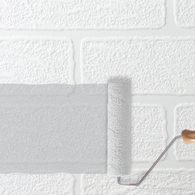 Superfresco Paintable Brick Wallpaper