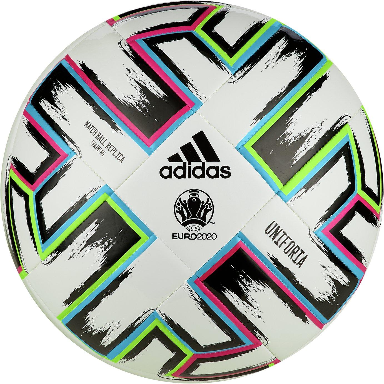 Adidas Euro Size 5 Football - White