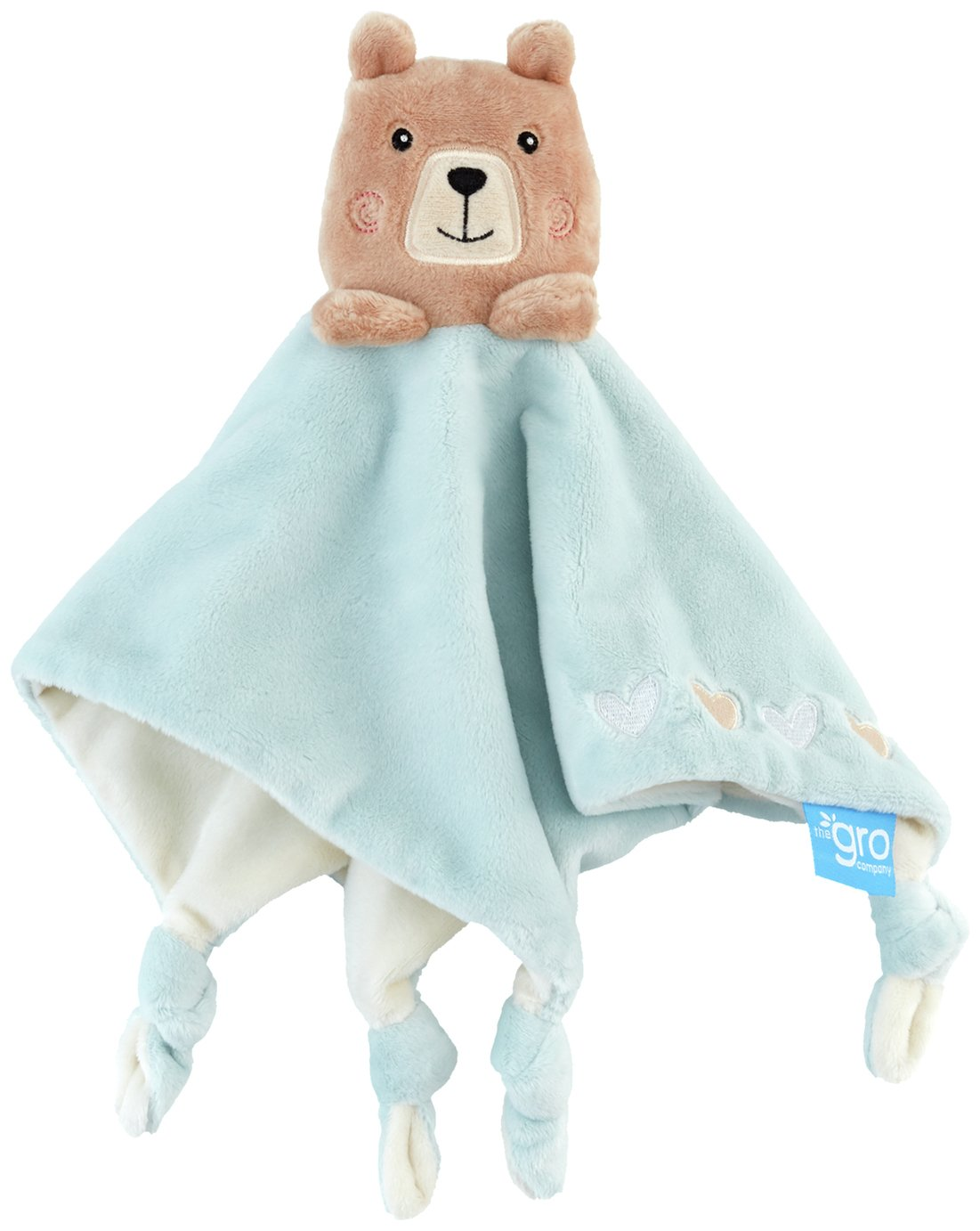 Gro Bennie The Bear Grocomforter
