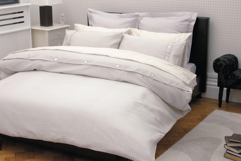 belledorm seattle duvet cover set single. Black Bedroom Furniture Sets. Home Design Ideas