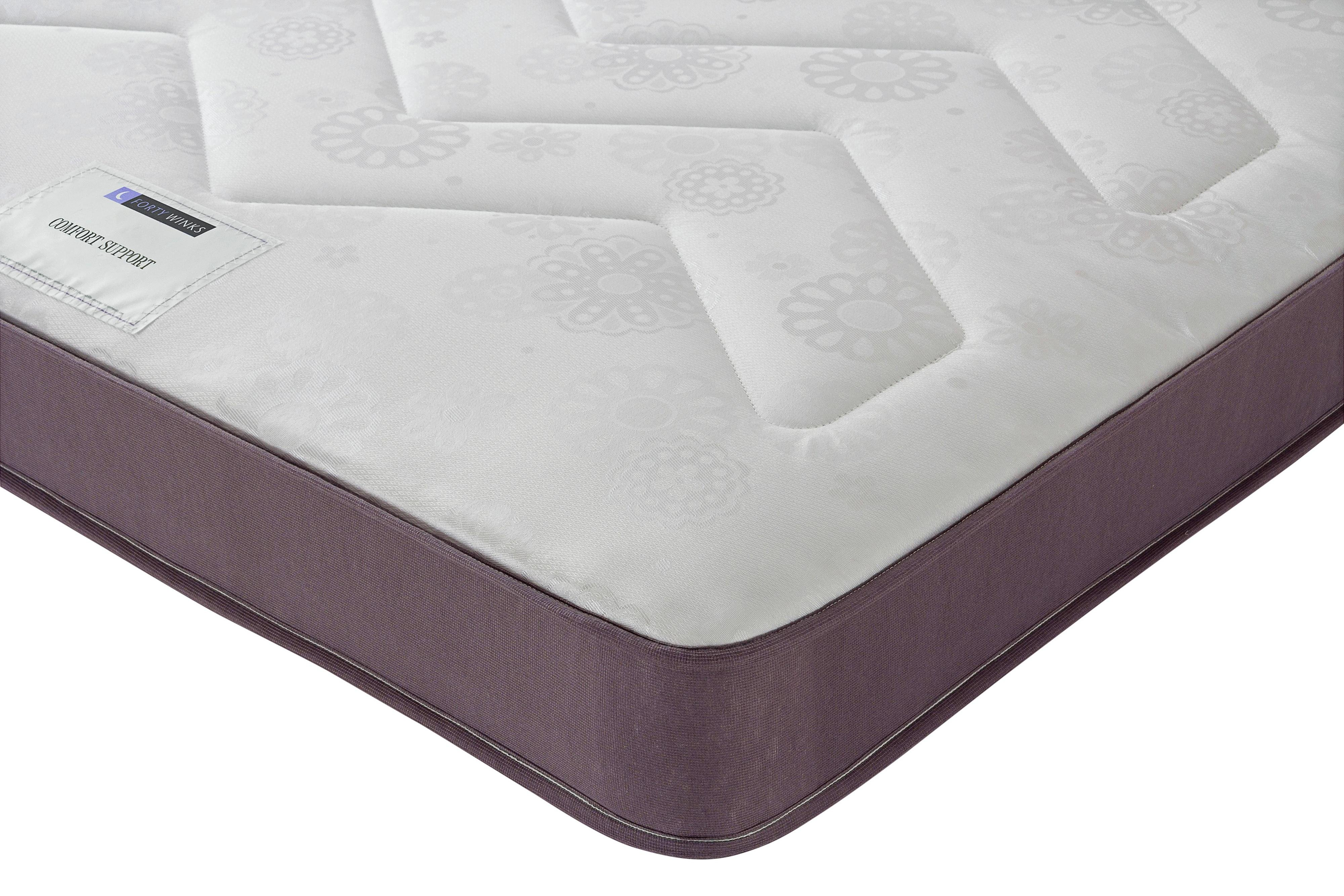 Airsprung Newington Comfort Support Kingsize Mattress