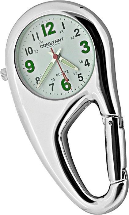 Constant Nurses' Fob Luminous Index Watch