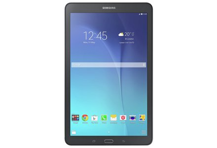 Samsung Galaxy Tab E 9.6 Inch 8GB Tablet - Black