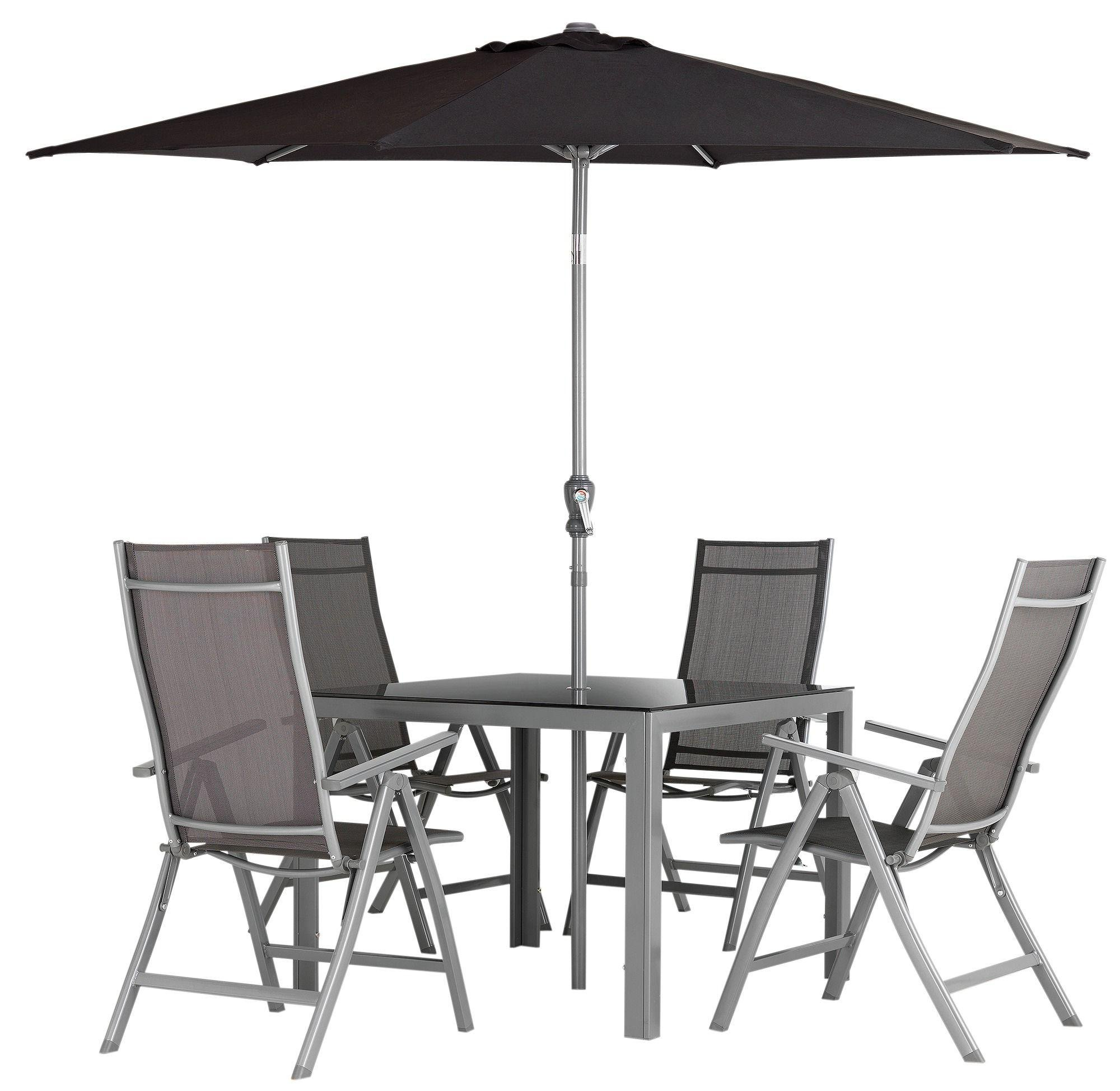 Collection Malibu 4 Seater Steel Patio Set  sc 1 st  Argos & Buy Collection Malibu 4 Seater Steel Patio Set at Argos.co.uk ... islam-shia.org