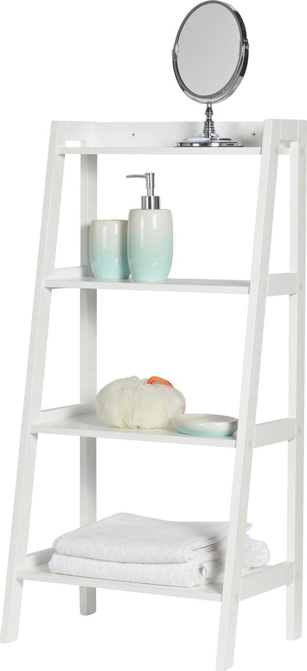 Collection Ladder Storage Unit Part 31