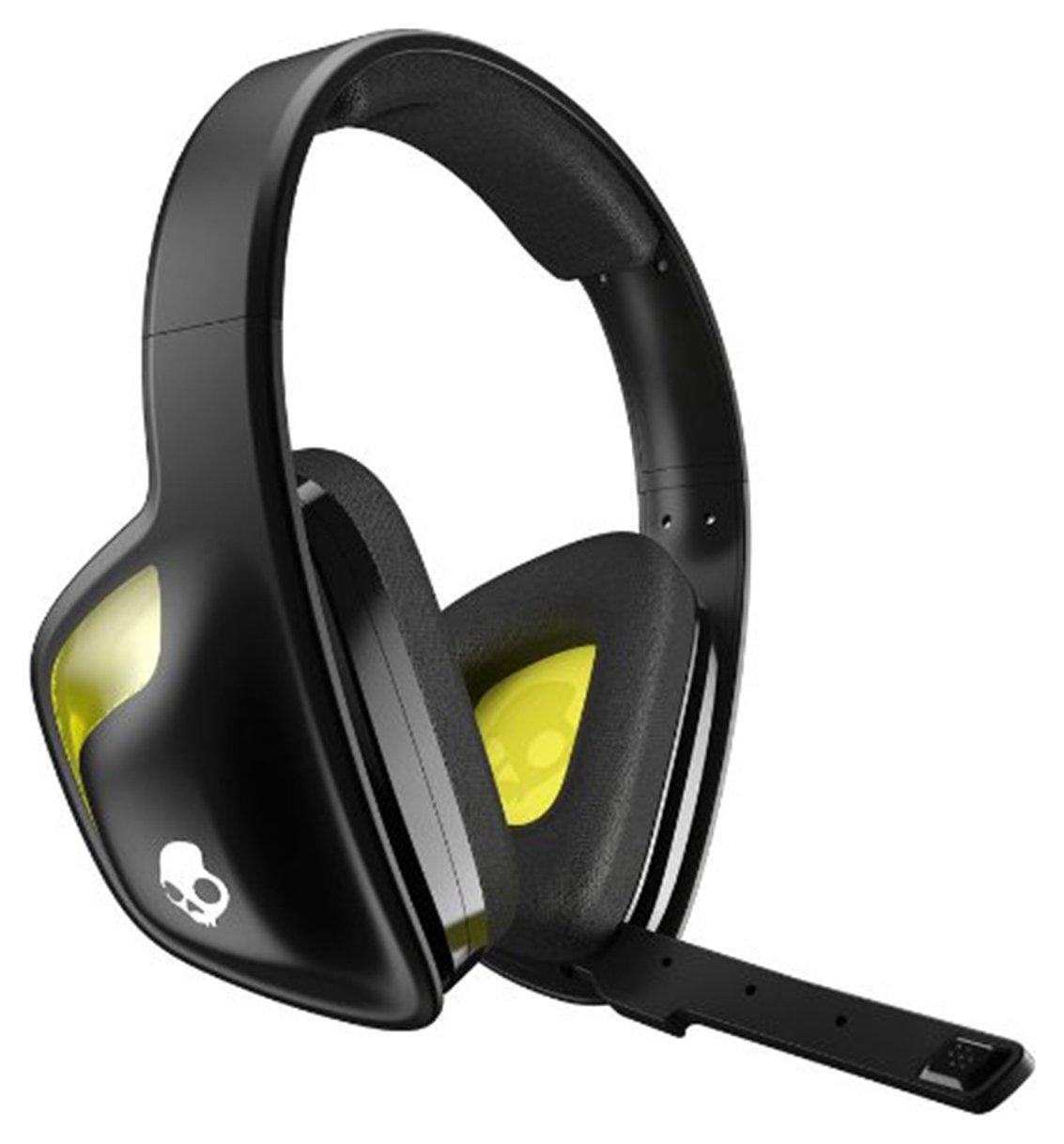 Skull Candy Skullcandy SLYR Gaming Headset for Xbox 360/PS3.