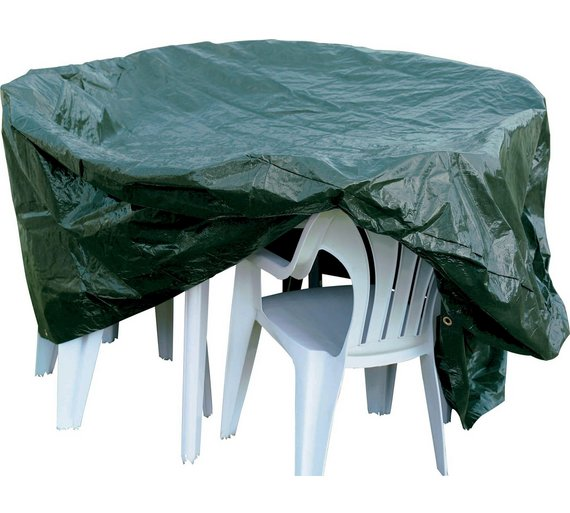 Garden Furniture Covers Argos Buy home oval patio set cover garden furniture covers and cushions home oval patio set cover workwithnaturefo