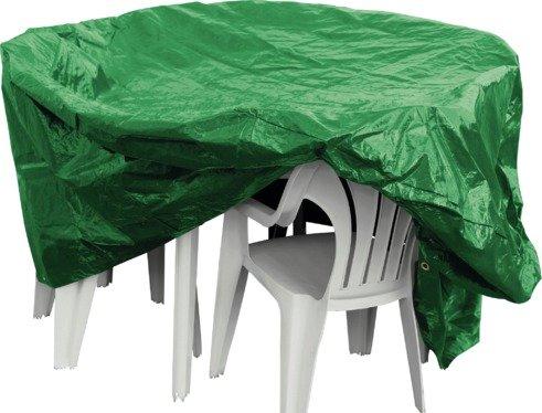 Argos Home Oval Patio Set Cover