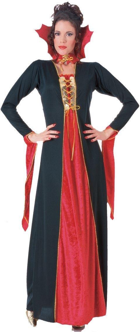 Vampiress sassy victorian costume