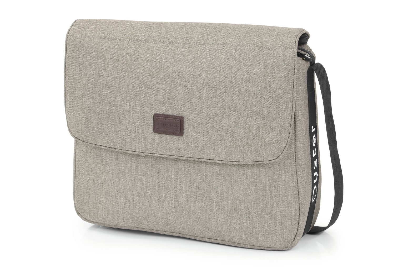 Oyster 3 Changing Bag - Pebble
