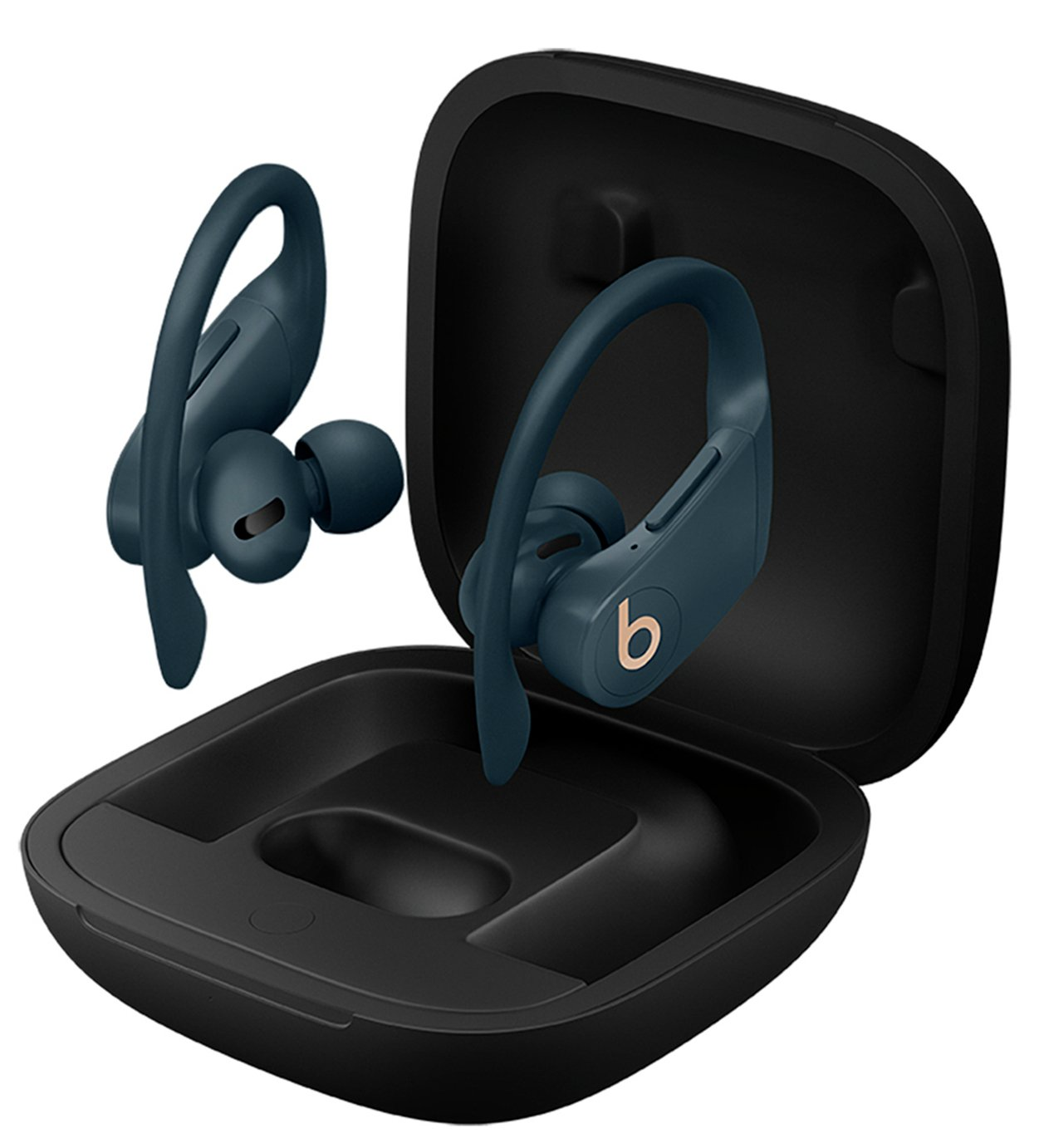 Beats By Dre Powerbeats Pro True - Wireless Headphones -Navy