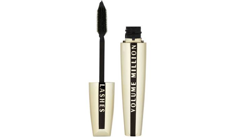 L'Oreal Paris Volume Million Lashes Mascara - Brown