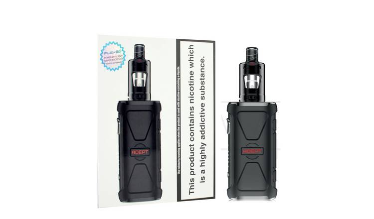 Innokin Adept Zlide Kit - Black