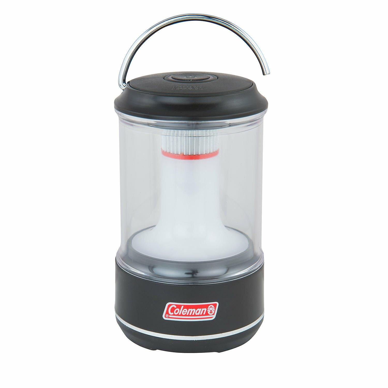 New Coleman Batteryguard Lantern 200L