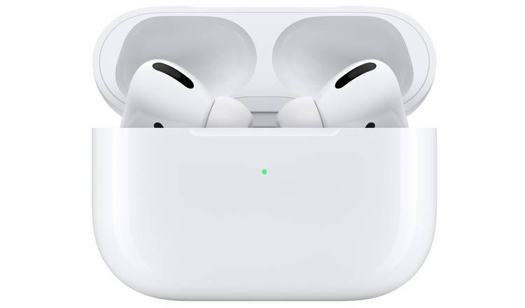Apple AirPods Pro with Wireless Charging Case