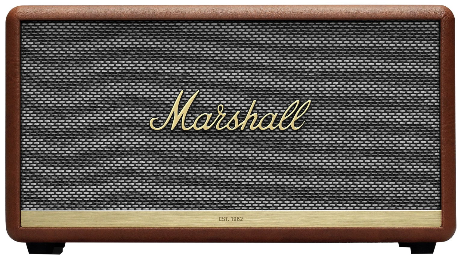 Marshall Stanmore II Bluetooth Speaker - Brown