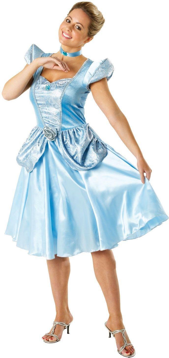 disney-princess-cinderella-costume-size-8-10