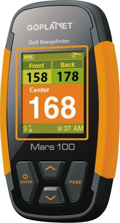 go-planet-mars-100-gps-golf-green-distance-finder-yellow