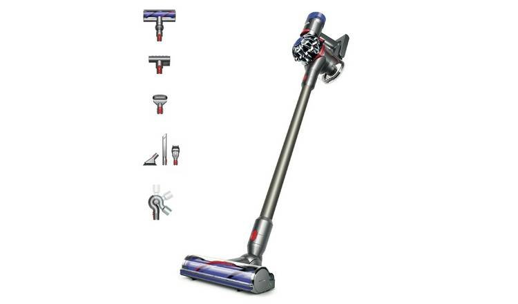 Dyson V8 Animal Complete Cordless Vacuum Cleaner