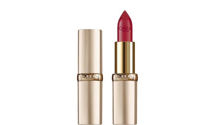 L'Oreal Paris Color Riche Lipstick - Cassis Passion 376