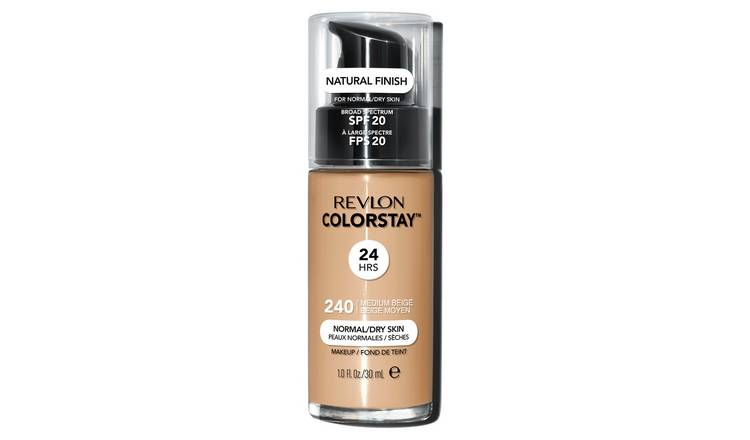 Revlon ColorStay Foundation 30ml - Medium Beige 240