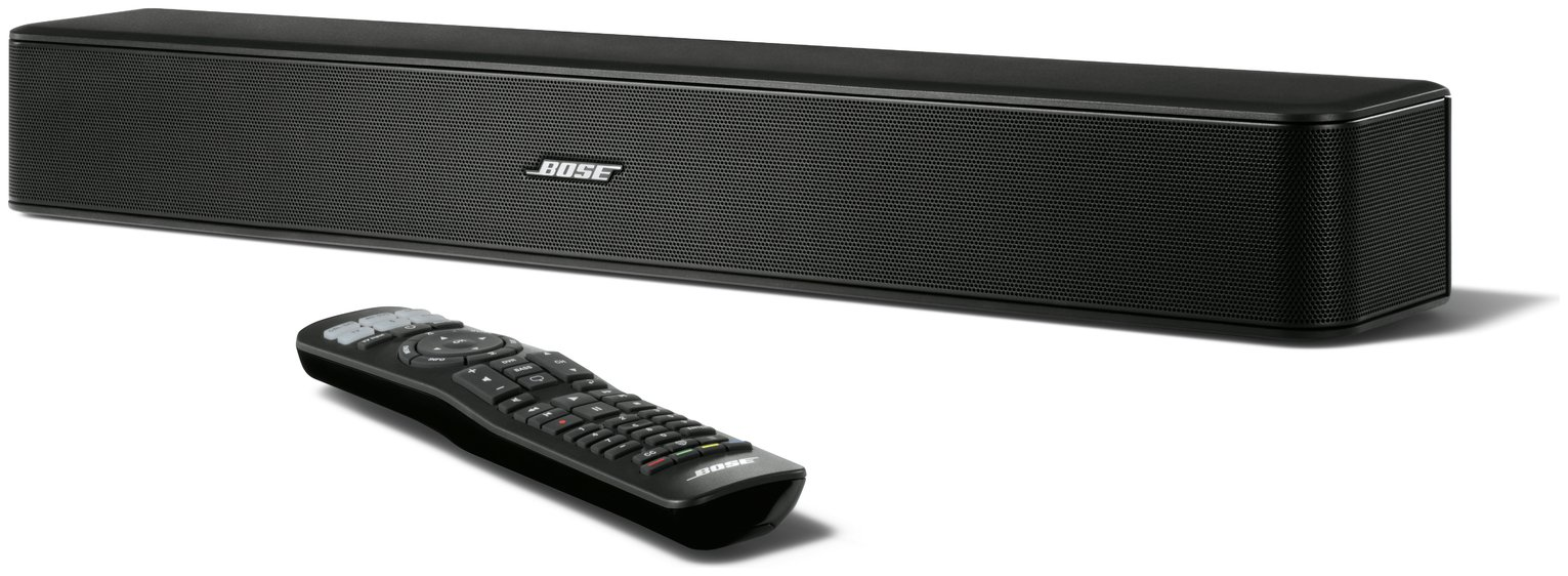 Bose Bose - Solo 5 TV Sound System.
