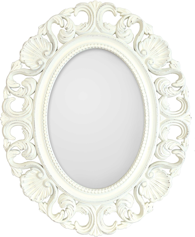 Casa Oval Vintage Mirror.