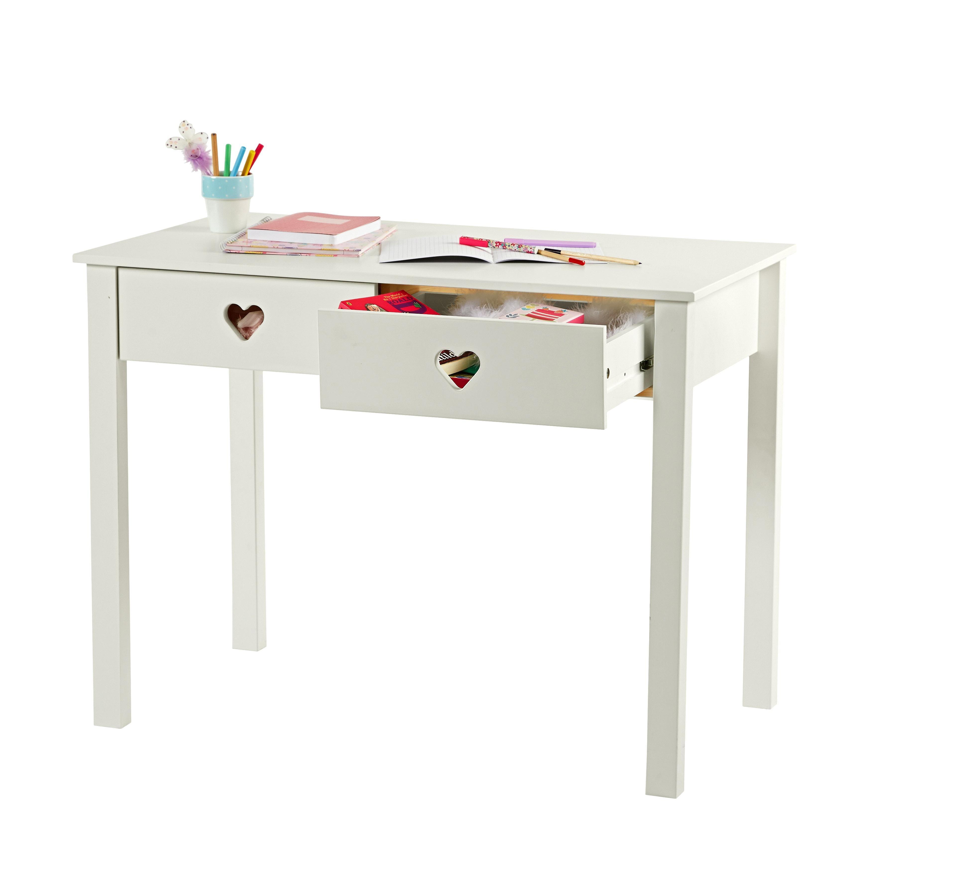 Image of Collection - Mia Desk - White