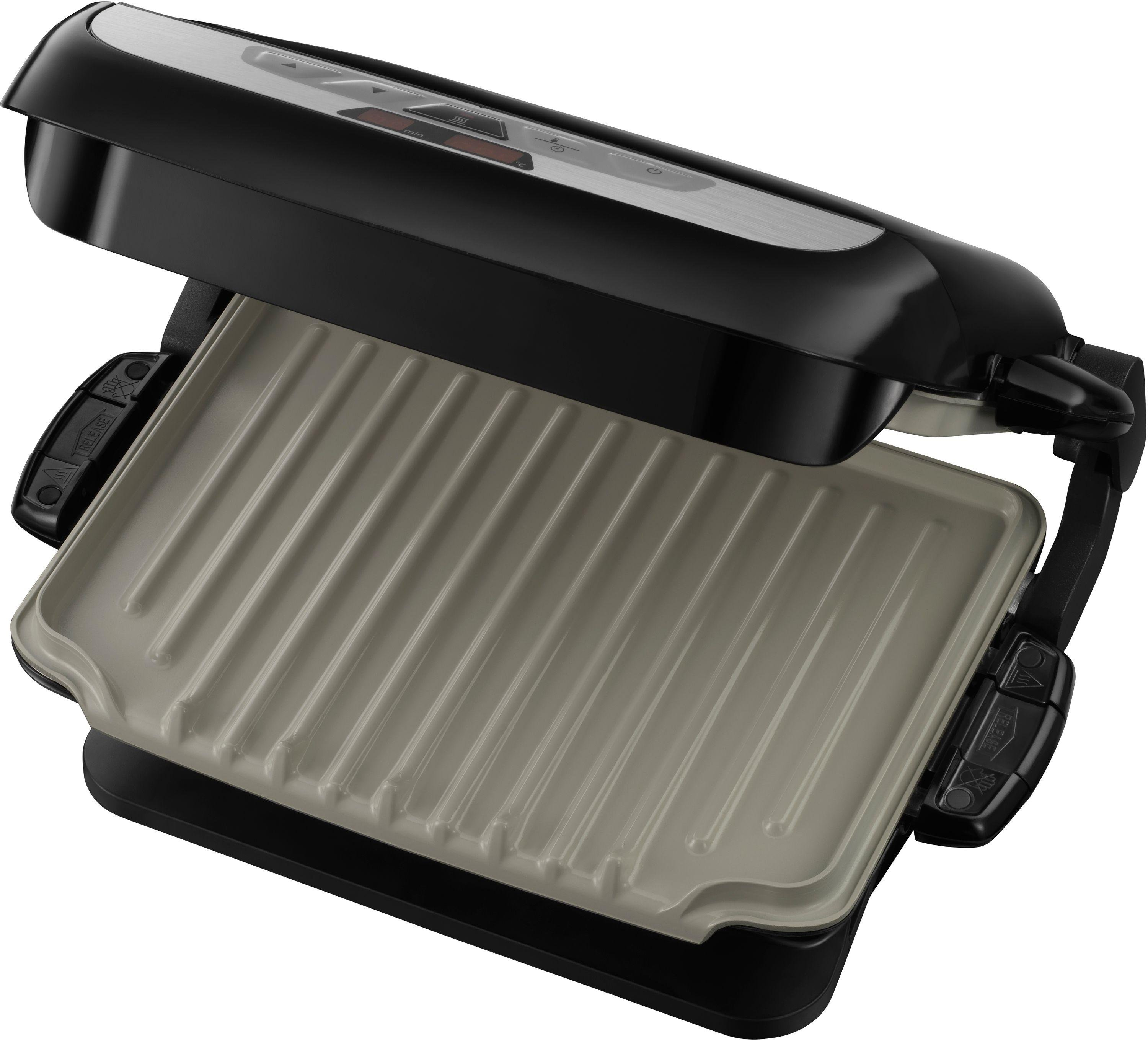 Image of George Foreman - 21610 Evolve Health Grill