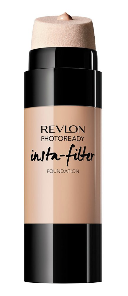 Revlon Photoready Insta-Filter Foundation- Natural Beige 220