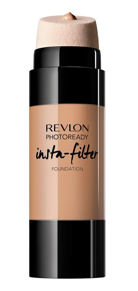 Revlon Photoready Insta-Filter Foundation - Natural Tan 330