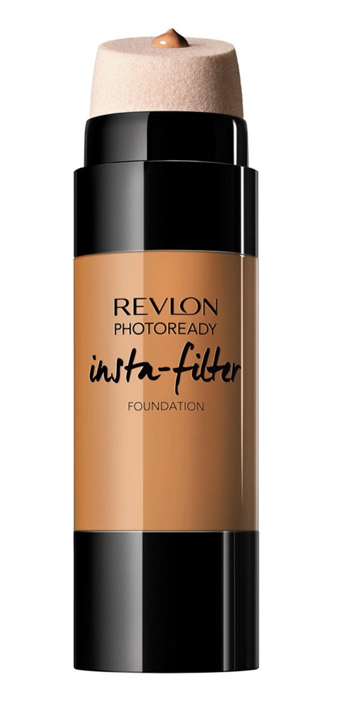 Revlon Photoready Insta-Filter Foundation - Caramel 400